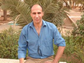 صاحب الموقع الأستاذ عثماني نجيب